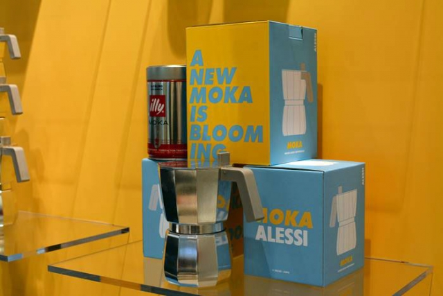 Alessi Moka
