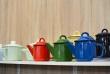 Новомосковская посуда: чайники