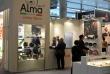 ALMA Cookware: стенд