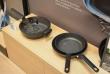 BK: сковороды с покрытием