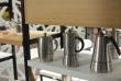 Cristel: гейзерные кофеварки