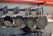 Lagostina: сковороды