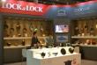 Lock & Lock стенд