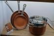 Salter: Copper Ceramic