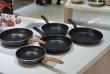 Silit: сковороды